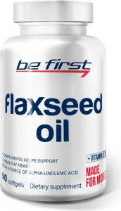 Flaxseed Oil (90 капс)