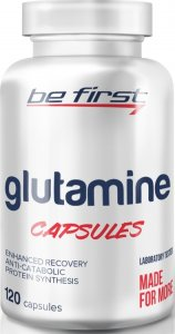 Glutamine Capsules (120 капс)