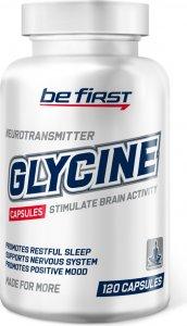 Glycine (120 капс)