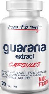 Guarana Extract Capsules (120 капсул)