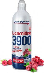 L-carnitine 3900 (Малина, 1000 мл)