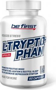 L-Tryptophan (60 капс)