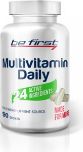 Multivitamin Daily (90 табл)