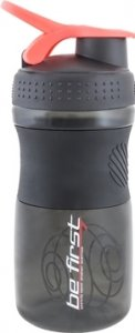 Шейкер Be First TS301 (Черный, 600 мл)