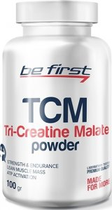 TCM (tricreatine malate) powder (100 гр)