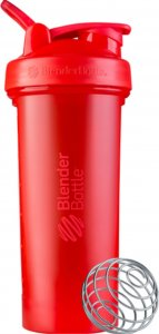 Шейкер Classic Full Color (Красный, 828 мл)