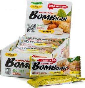 Bombbar (Арахис, 60 гр)