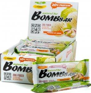 Bombbar (Фисташковый пломбир, 60 гр)