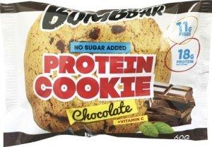 Bombbar Protein Cookie (Шоколад, 60 гр)