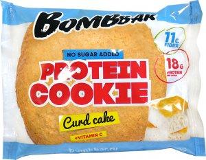 Bombbar Protein Cookie (Творожный кекс, 60 гр)