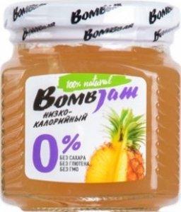 Джем Bombjam (Ананас, 250 гр)