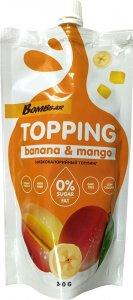 Топпинг Bombbar (Банановый с манго, 240 гр)
