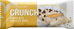 Crunch standart (Банан-шоколад, 60 гр)