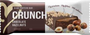 Crunch standart (Фундук в шоколаде, 60 гр)