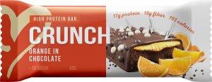 Crunch standart (Шоколад с апельсином, 60 гр)