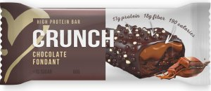 Crunch standart (Шоколадный фондан, 60 гр)