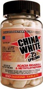 China White (100 таб)