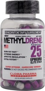 Methyldrene Elite (100 капс)