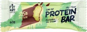 Protein Bar (Фисташковое мороженое, 60 гр)