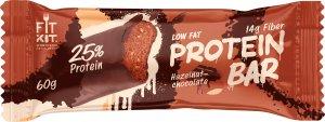 Protein Bar (Шоколад-фундук, 60 гр)