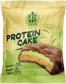 Protein cake FitKit (Фисташковый крем, 70 гр)