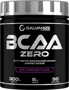 BCAA Zero (Розовый лимонад, 300 гр)