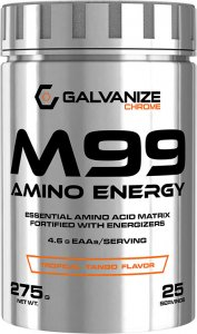 M99 Amino Energy (Малина, 275 гр)