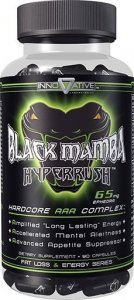Black Mamba Hyperrush (90 капс)