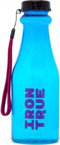 Бутылка Irontrue ITB921-550 (Голубо-черный, 550 мл)