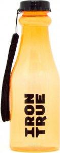 Бутылка Irontrue ITB921-550 (Оранжево-черный, 550 мл)