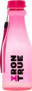 Бутылка Irontrue ITB921-550 (Розовый, 550 мл)