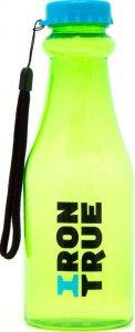 Бутылка Irontrue ITB921-550 (Зелено-голубой, 550 мл)