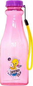 Бутылка Irontrue Looney Tunes Tweety (Розово-фиолетовый, 550 мл)