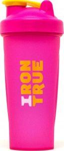 Шейкер Irontrue ITS901-600 (Розово-желтый, 700 мл)