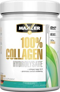 100% Collagen Hydrolysate (300 гр)