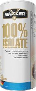Протеин 100% Isolate (Клубника, 450 гр)