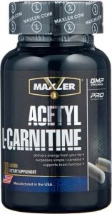 Acetyl L-Carnitine (100 капс)