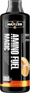 Amino Magic Fuel (Апельсин, 1000 мл)