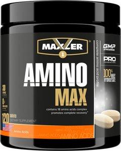 Amino Max Hydrolysate (120 таб)