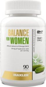 Balance for women (90 капс)