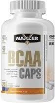 BCAA Caps (240 капс)