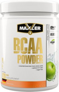 BCAA Powder 2:1:1 Sugar Free Vegan (Апельсин, 420 гр)