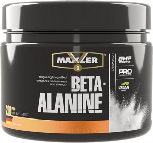 Beta-Alanine powder (200 гр)