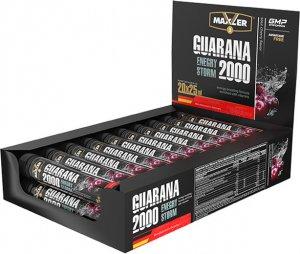 Energy Storm Guarana 2000 (Кола, 1 амп х 25 мл)