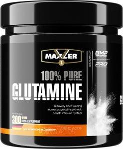 Glutamine (Без вкуса, 300 гр)