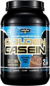 Протеин Golden Casein (Клубничный крем, 908 гр)