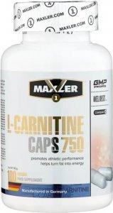 L-Carnitine Caps 750 (100 капс)