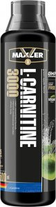 L-Carnitine Comfortable Shape 3000 (Клубника-киви, 500 мл)