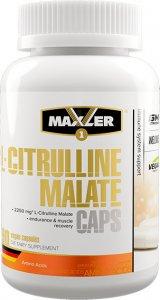 L-Citrulline Malate (90 капс)