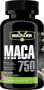 Maca 750 mg (90 капс)